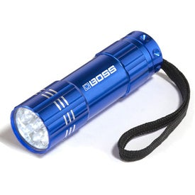 Promotional Torch