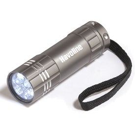 Torch Branded with Your Logo