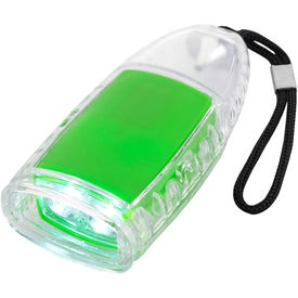 Torpedo LED Lantern Flashlight With Strap for Your Organization