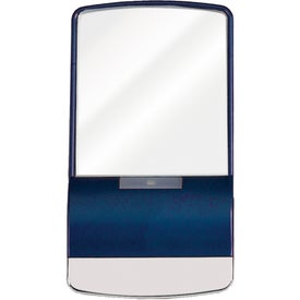 "Touch ""Light-Up"" Mirror for Your Organization"