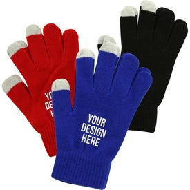Touch Screen Gloves (Unisex)