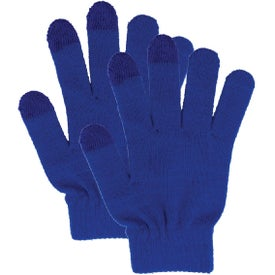 Touchscreen Acrylic Gloves (Unisex)