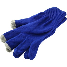 Touchscreen Gloves for Marketing