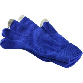 Touchscreen Gloves for Promotion