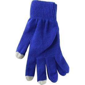 Touchscreen Gloves for Marketing