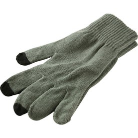 Printed Touchscreen Gloves