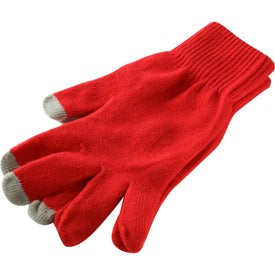 Touchscreen Gloves for Your Company