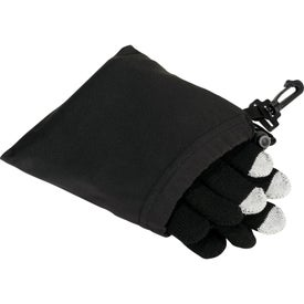 Touchscreen Gloves with Your Logo
