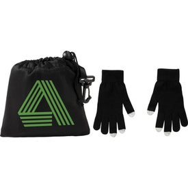 Promotional Touchscreen Gloves