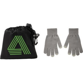 Touchscreen Gloves for Customization