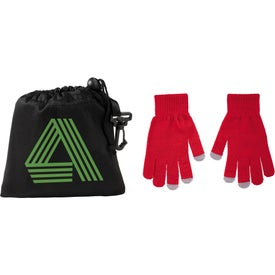 Personalized Touchscreen Gloves