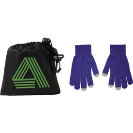 Company Touchscreen Gloves