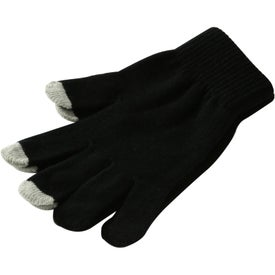 Touchscreen Gloves (Unisex, Ink Imprint)