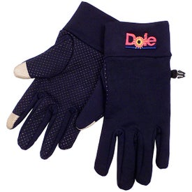 Touchscreen Spandex Gloves (Unisex)
