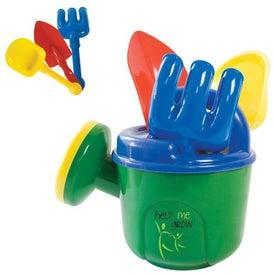 Toy Gardening Kit