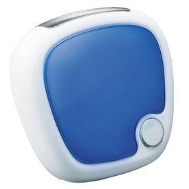 TrackFast Step Pedometer with Your Logo