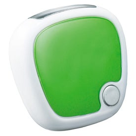 TrackFast Step Pedometer for Promotion