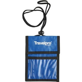 Trade Show Badge Holder for your School