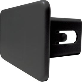 Trailer Hitch Cover Branded with Your Logo