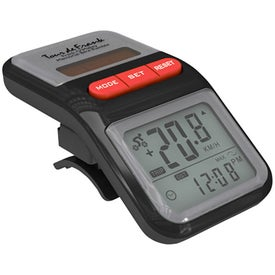 Trail Tracker Bike Odometer for your School