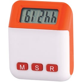 Trainer Pedometer for Marketing