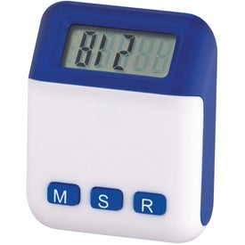 Trainer Pedometer Giveaways