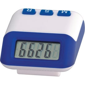 Trainer Pedometer for Your Church