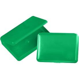 Customized Translucent Plastic Boxes