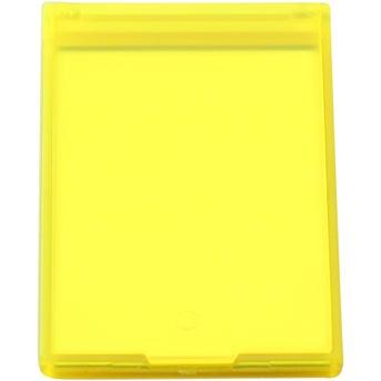 Translucent Yellow
