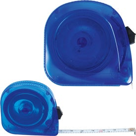 Translucent Tape Measure for Your Company