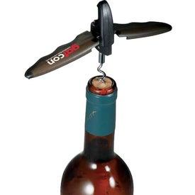 Wine Bottle Opener for Advertising