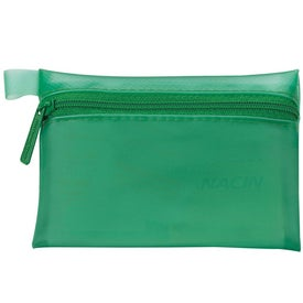 Translucent Personal First Aid Kit for Your Church