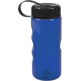 Custom Transparent Bottle Sun Kit