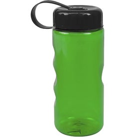 Transparent Bottle Sun Kit for Your Company