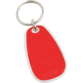 Personalized Transport Keytag