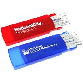 Travel Bandages for Marketing
