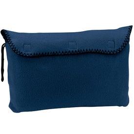 Custom Travel Blanket Giveaways