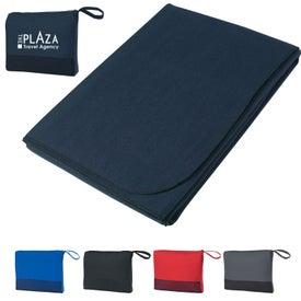 "Travel Blanket (47"" x 60"")"