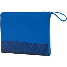 Travel Blanket for your School