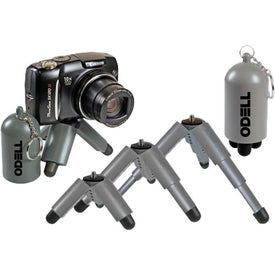 Travel Buddy Tripod for Your Company