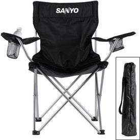 Logo Travel Chair