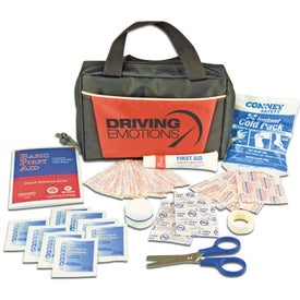 Travel Medical Kits
