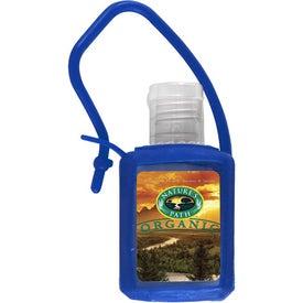Logo Travel Sanitizer
