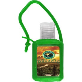 Travel Sanitizer for Promotion