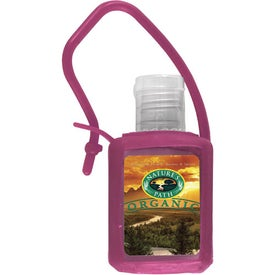 Promotional Travel Sanitizer