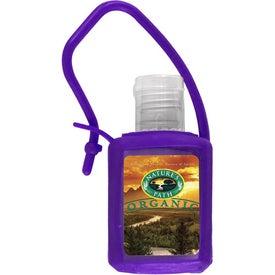 Travel Sanitizer for Customization
