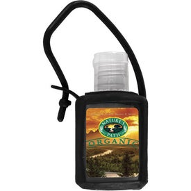 Travel Sanitizer