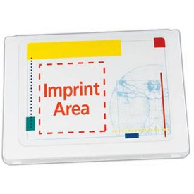 Imprinted Travel Size First Aid Kit