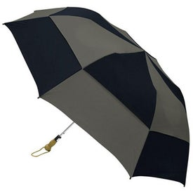 Traveler Deluxe Umbrella Giveaways