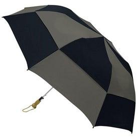 Traveler Deluxe Umbrella Giveaways